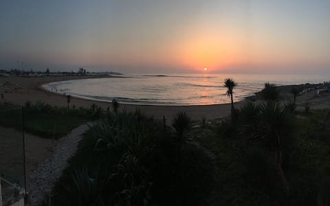 BEACH HOUSE AMAZING SUNSET N OCEAN VIEW