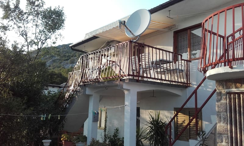 Appartement GALINA (23601-A1)