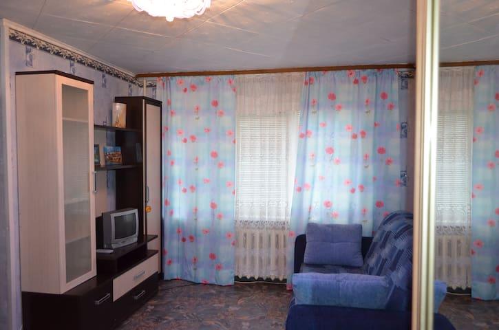 "1к. квартира ""комфорт"" класса - Podolsk"
