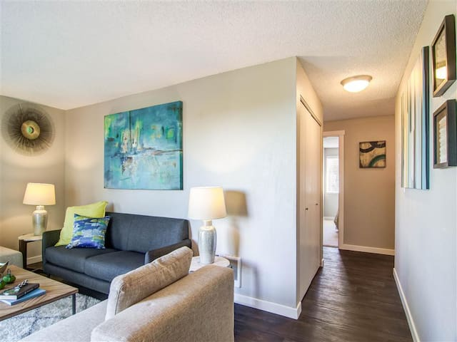 Everything you need | 1BR in Tumwater