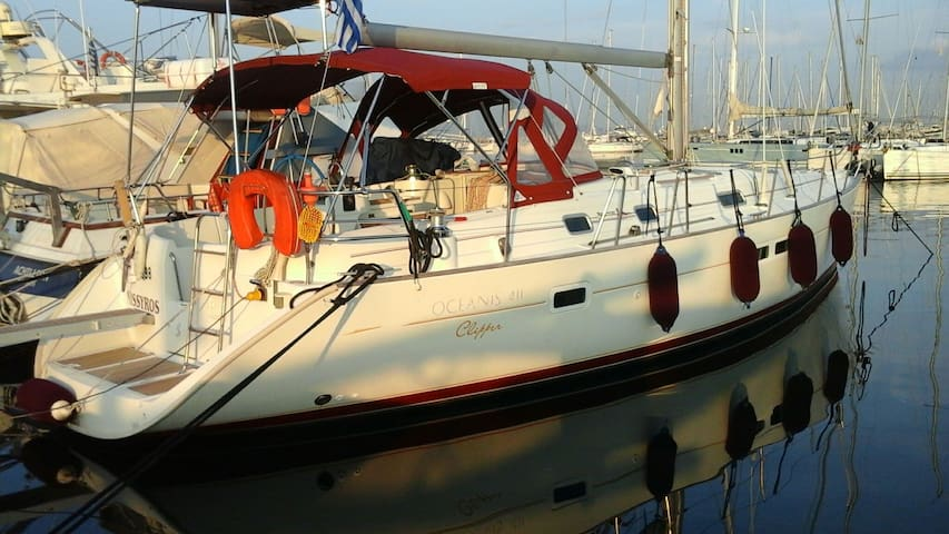 Stay on a yacht in Hurghada, Eygpt - Hurghada - Boot