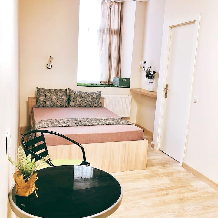 Hostel room in Center of Riga~201