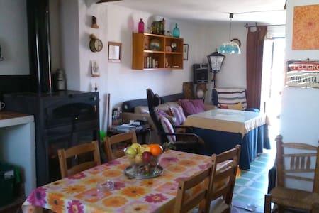 Casa rural GranadaLanteira S.Nevada - Casa