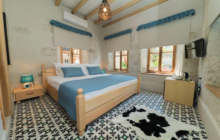 ALACATİ HOTEL / DELUXE GARDEN DBL - Alaçatı