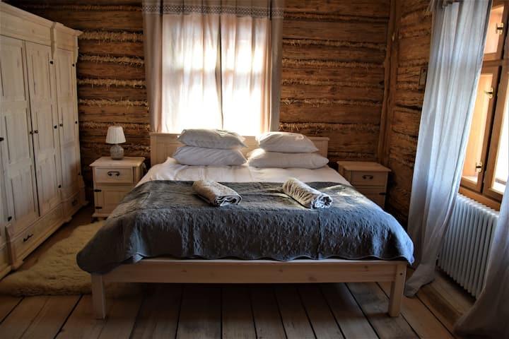 Wooden Cabin Jankowa
