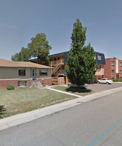 DU/ PORTER HOSPITAL 2 BD/1 BA FOR RENT - Denver