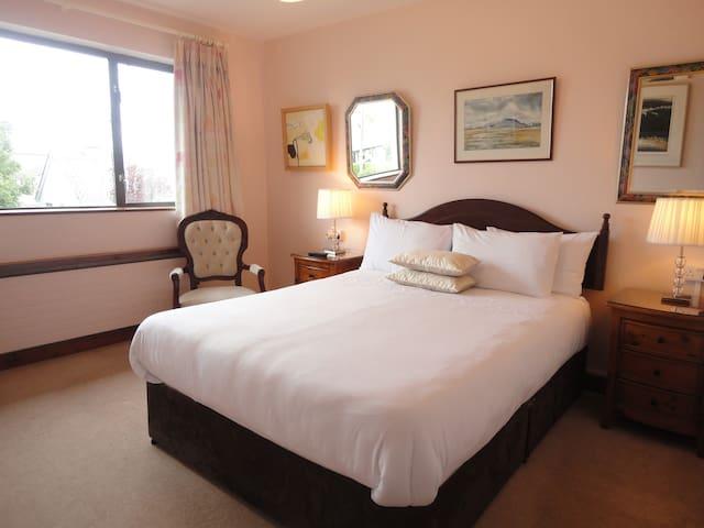 Tree Tops Bed and Breakfast Sligo Town