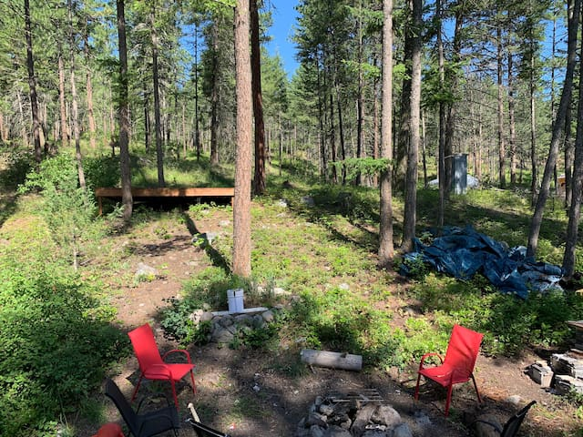 Fintry Cabin - Excellent for Families!