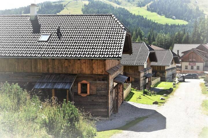 Almchalet am Katschberg - Chalet 1