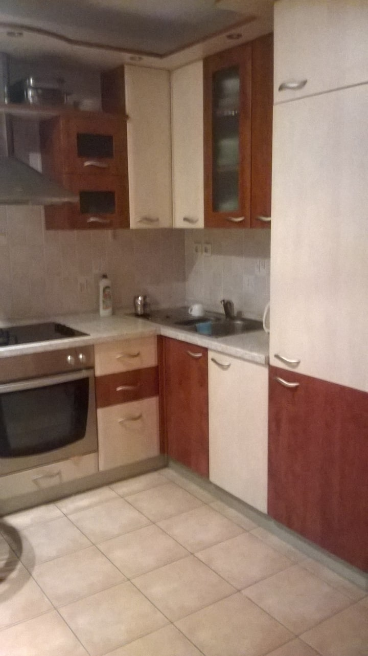 Apartman Novalja-Vita