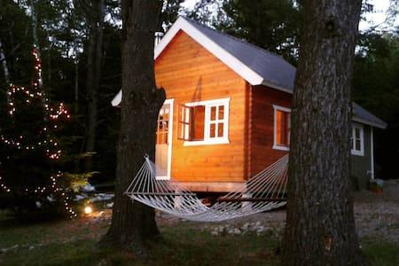 Sweet Cabin Getaway - Shawville - Sommerhus/hytte