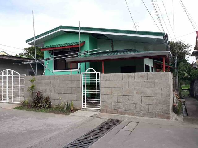 Pagsanjan Lodging House