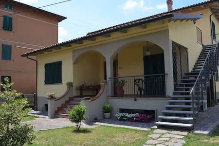 le vacanze vicino alle terre di Lorenzo de Medici - Prato - Appartement