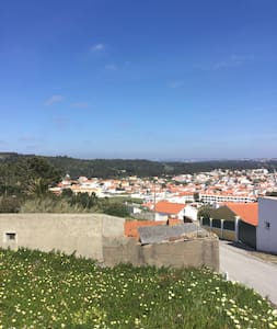 Apartment Near Beach & Restaurants ll - Foz do Arelho - Apartemen