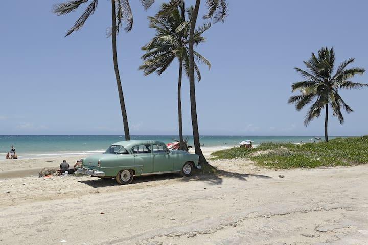 CASA MAYTE & MANUEL GUANABO BEACH - l'Havana - Casa
