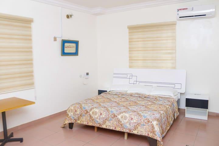 Havilah suites