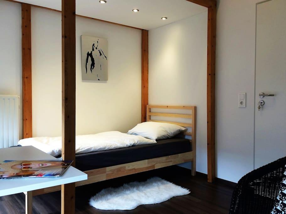 klein aber fein bungalows zur miete in aachen nordrhein westfalen deutschland. Black Bedroom Furniture Sets. Home Design Ideas