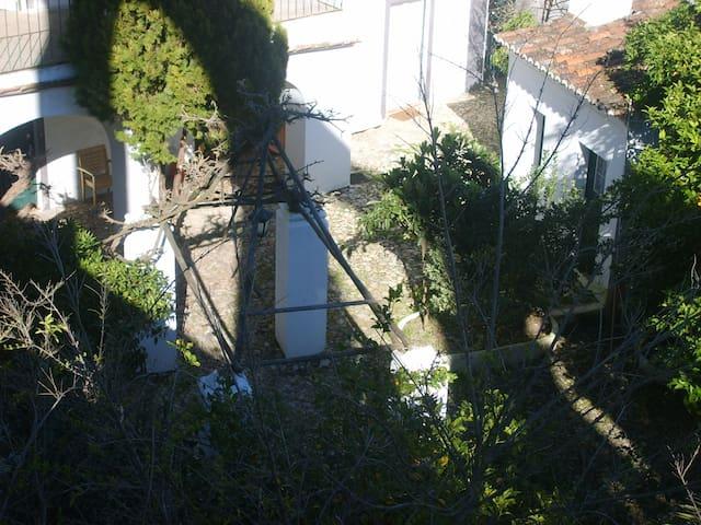 Casa da Muralha em Serpa
