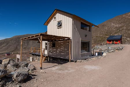 Odella Casas de Montaña 3