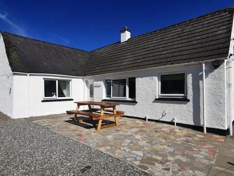 Tranquil Setting in Black Isle Scottish Highlands