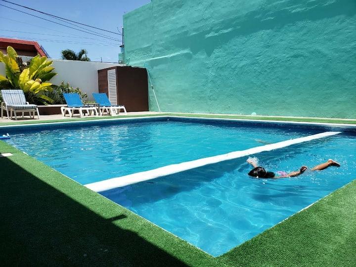 """Casa de descanso """"Tucán """""""