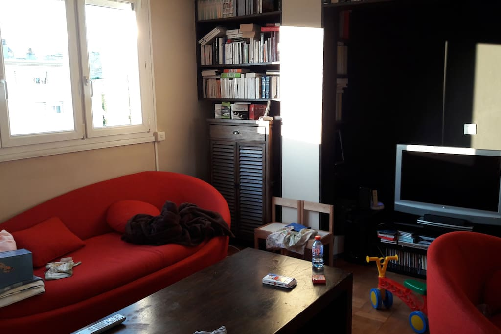 appartement 3 chambres hyper centre ville appartements louer caen normandie france. Black Bedroom Furniture Sets. Home Design Ideas