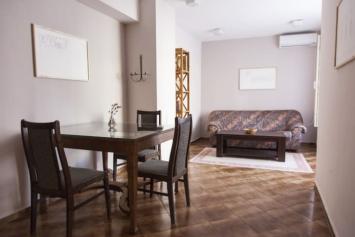 Top Center Location Comfortable Apartment - Plovdiv - Apartment