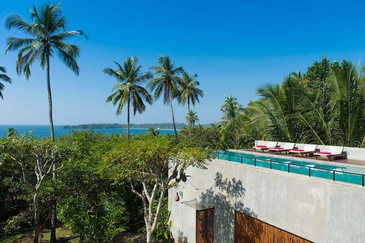 Exclusive Award Winning Villa in Sri Lanka