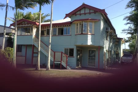 Redcliffe Holiday Let - Margate - Huis