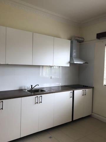 Cosy 1BR in inner west house
