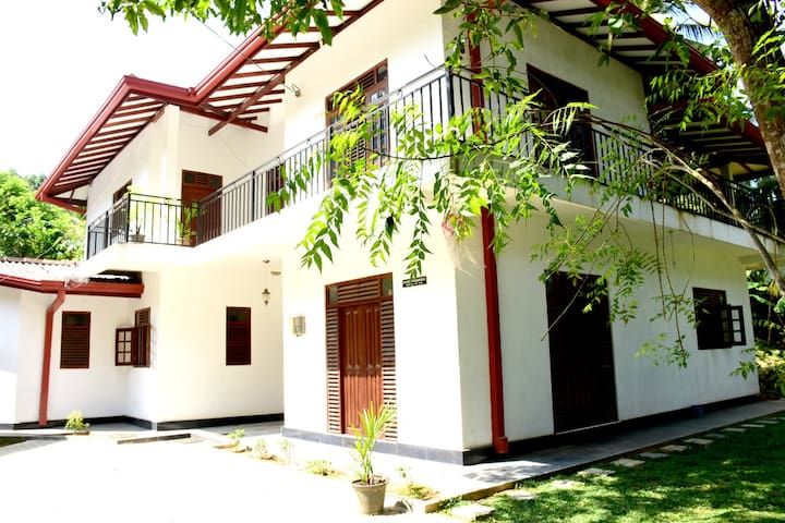 vision stay - Galle - Daire