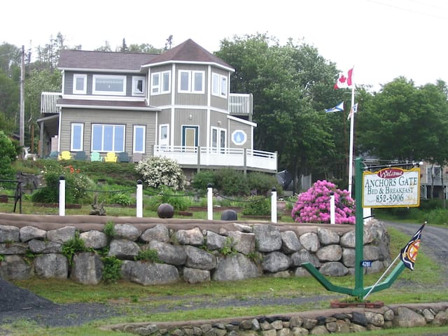 Anchors Gate B&B - Bayside - Bed & Breakfast