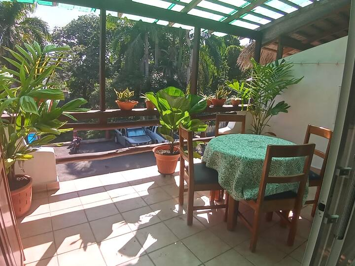 Cozy 1 Bedroom Apartment Cabarete Center.
