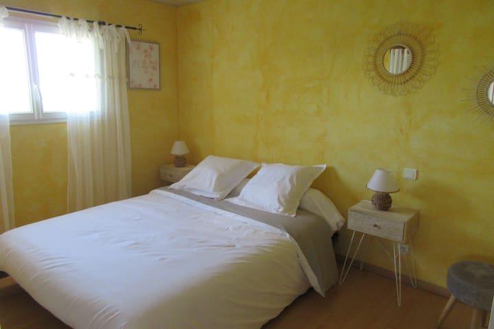Chambre proche du Puy du Fou