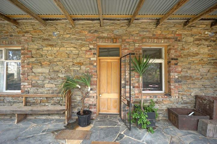 Everlasting Cottage
