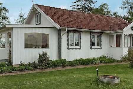 4 star holiday home in VARA