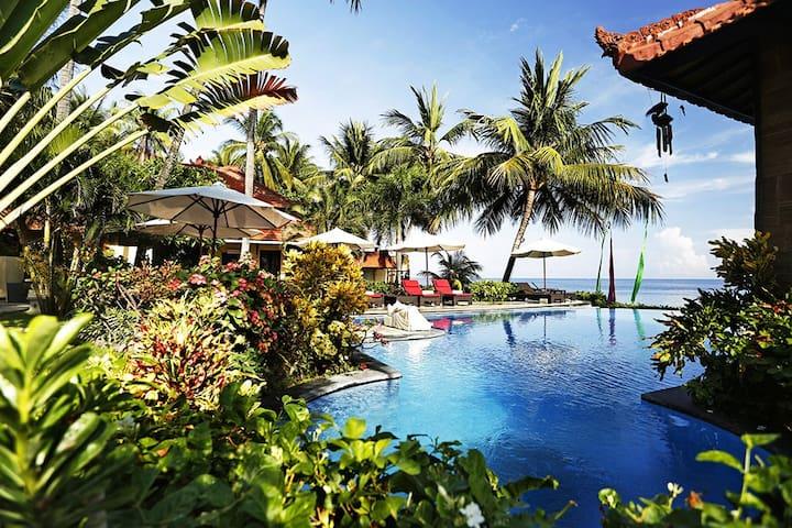 Teluk Karang Dive and Spa Resort Bali,