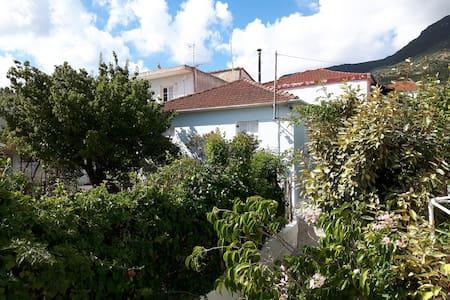 Anastasia's House - Vathy - Casa