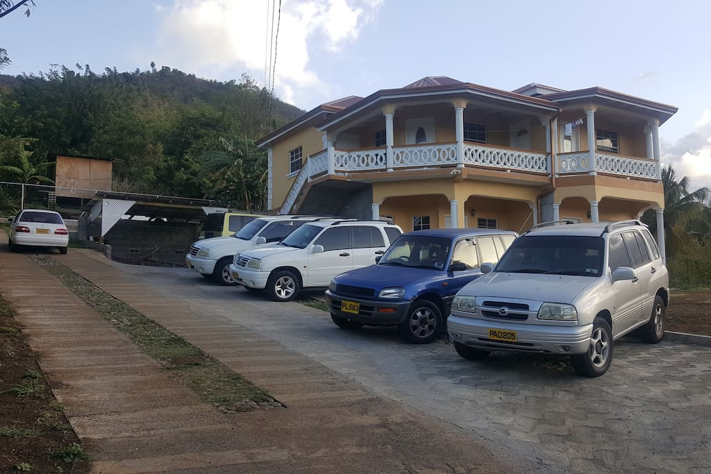 Vehicles available for rent