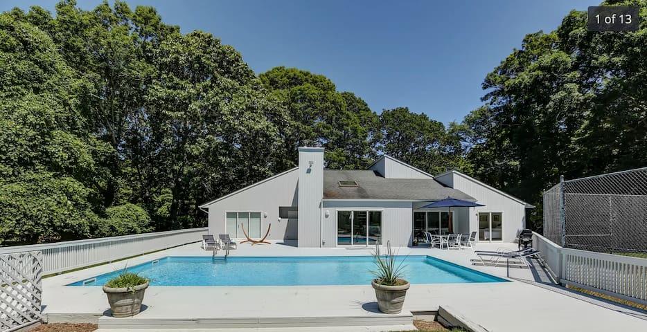 Southampton Home near Ocean, Bay, + Golf Courses
