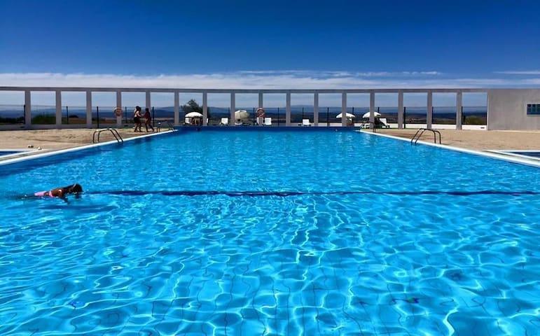 Zebreira Home - An ideal spot to rest ® - Zebreira - House
