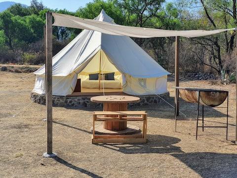 Glamping Zona Camping 2