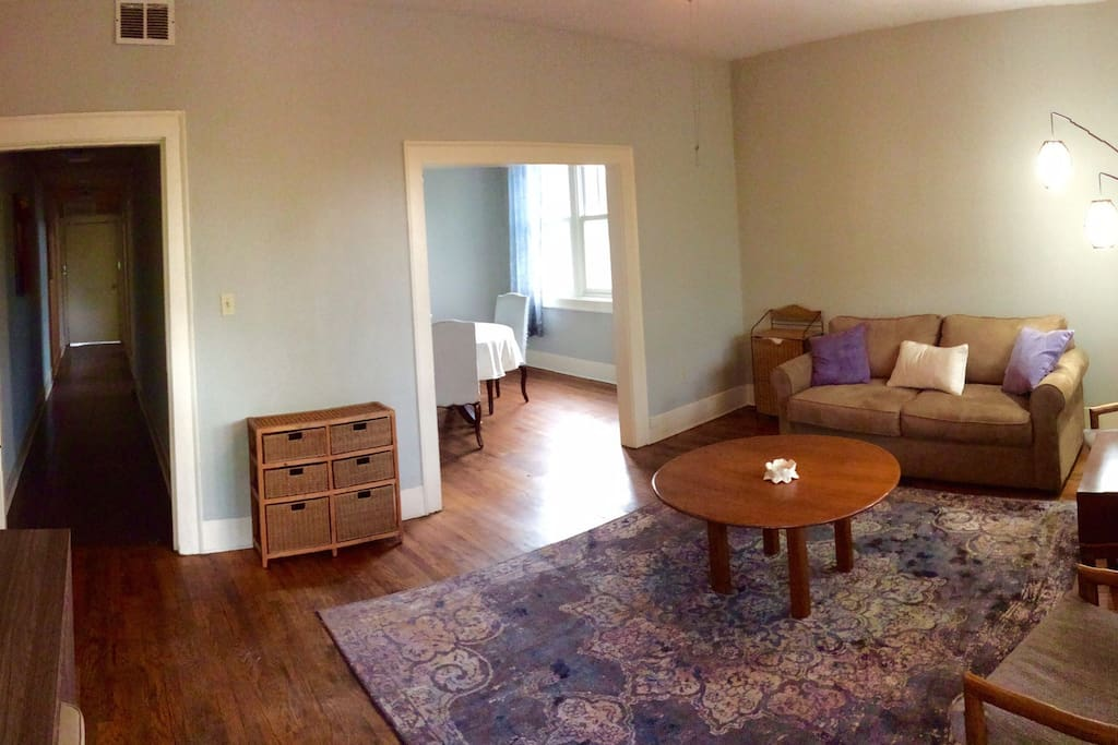 Lotus Light Apartment Apartments For Rent In Knoxville Tennessee United States