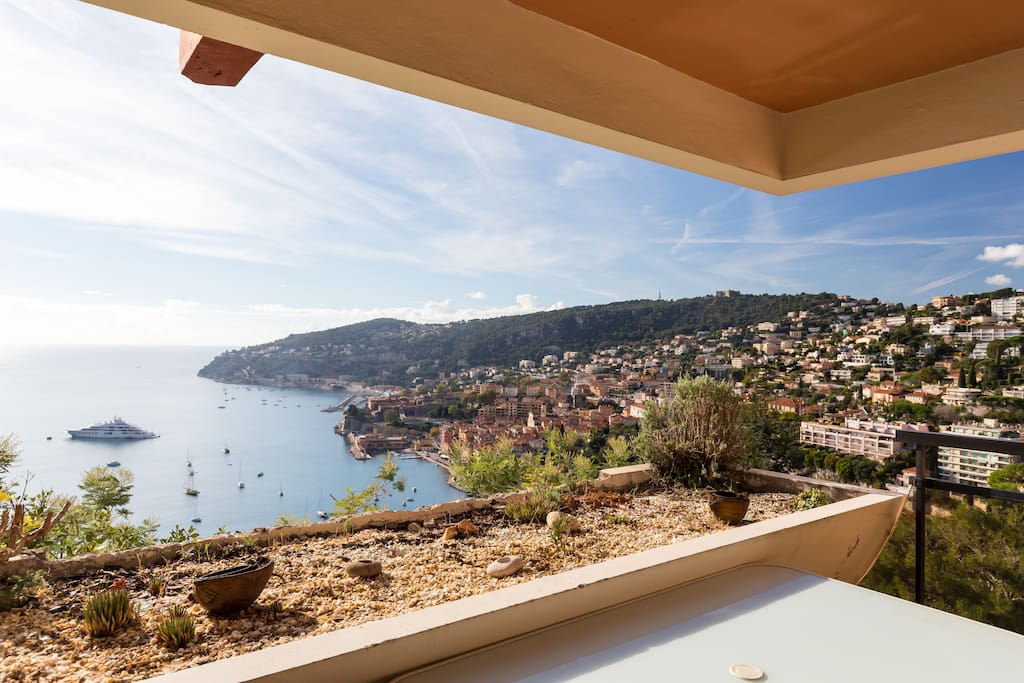 Romantic French Riviera Appartements 224 Louer 224