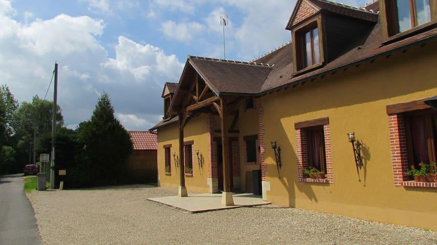 Maison de caractère de 200 m²  tout confort
