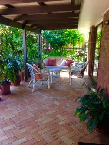 Beach Holiday Home, Sunshine Coast, Queensland