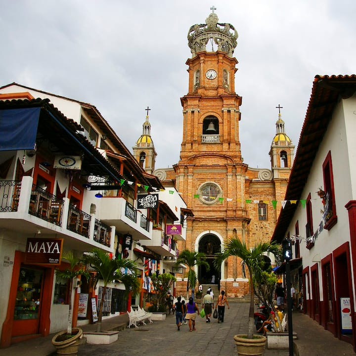 Church of Guadalupe