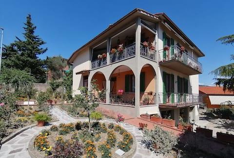 San Bartolo Rent Apartments, un passo da Firenze.