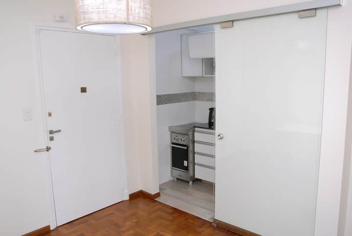 Beautiful apartment in HEART of Palermo Soho