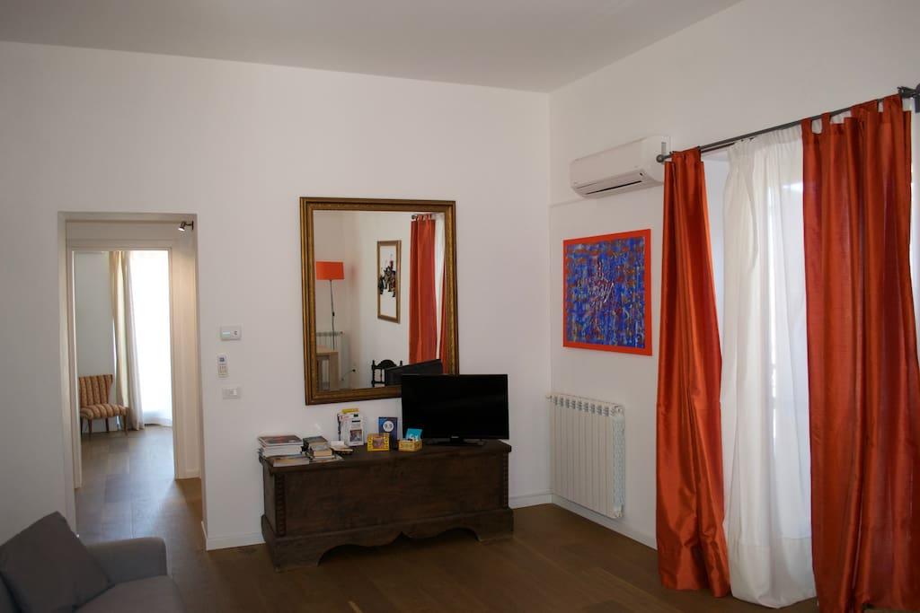 Casa Arancia Intera Casa Boutique Hotel In Affitto A